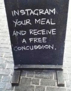 A gallery of funny and witty chalkboards from outside pubs and bars around the world that will make you laugh and think. Sidewalk Signs, Guter Rat, Business Slogans, Weekend Humor, Restaurant Signs, Restaurant Marketing, Passive Aggressive, Lol, Chalkboard Signs