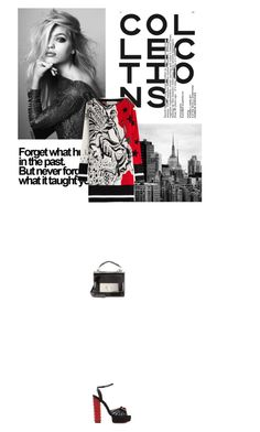 """""""it is fashion month,baby"""" by janchy1 ❤ liked on Polyvore featuring Marc Jacobs, Emilio Pucci and Charlotte Olympia"""