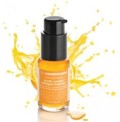 Our NEW blog post is up! Learn the TRUTH about Vitamin C! #truthserum #olehenriksen #redcarpetskin