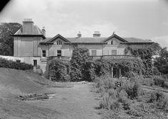 former Derry Ormond mansion, of Betws Bledrws. - Google Search Mansions, Google Search, House Styles, Home, Decor, Decoration, Manor Houses, Villas, Ad Home