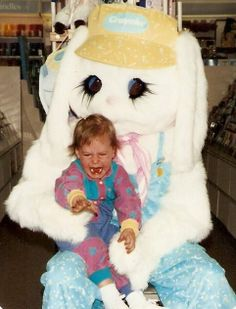 26 Creepy Easter Bunny Pictures: Scary & Weird | Funny ...