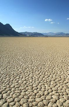 20070528 Racetrack Playa, Death Valley National Park 033 | by Gary Koutsoubis