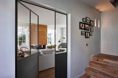 Maison GL, rénovation et décoration par Just'in Home Design - Journal du Design