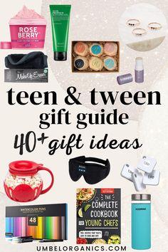 Tween Gifts, Gifts For Teens, Watercolor Brush Pen, Makeup Eraser, Green Living Tips, Sustainable Gifts, Clean Makeup, Beauty Essentials, Clean Beauty