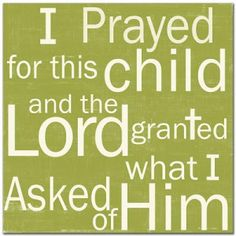 Top Five List of Greatest Prayers in the Old Testament
