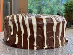 White Chocolate, Chocolate Cake, Cake Shapes, Mud Cake, Greek Dishes, Oven Racks, 20 Min, Cocoa, Cake Recipes