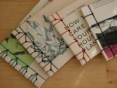 Japanese Binding Kit and Tutorial