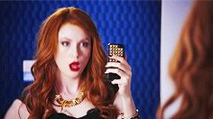 Karen Gillan's Selfie, pilot episode, is available to view on ABC.com and on their app. or just click for a link. Karen Gillan Gif, Abc Tv Shows, Watch Doctor, Professional Dresses, Dr Who, The Girl Who, Reality Tv, Doctor Who, Redheads