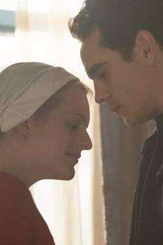 The Handmaid's Tale: Here's Why Nick and June's Ultimate Forbidden Love Affair Will Prevail Handmaid's Tale Tv, A Handmaids Tale, Old Wife, Escape Plan, Complicated Relationship, Forbidden Love, Tv Couples, Tv Times, Music Tv