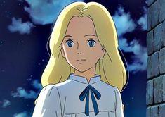 Studio Ghibli Art, Studio Ghibli Movies, Hayao Miyazaki, Personajes Studio Ghibli, Chihiro Y Haku, Japanese Animated Movies, Cartoon Profile Pictures, Doja Cat, Cute Anime Pics