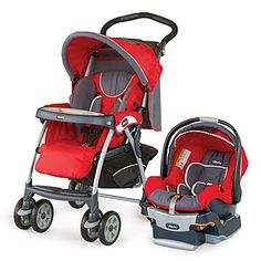 We love our Chicco Keyfit 30 Travel System. - In my opinion this is the BEST carseat you can buy!!