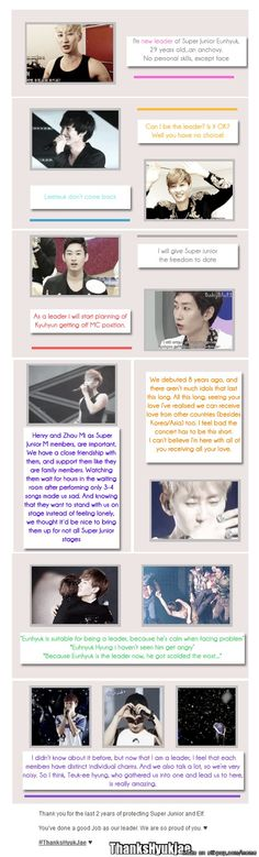 Thanks Hyukjae. This was the sweetest thing.♥