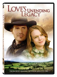 The fifth heartwarming movie in Janette Oke's Love Comes Softly saga.    Two years have passed since the tragic death of Missie LaHaye's husband Willie. Ultimately unable to work the land on her own, Missie (Erin Cottrell) and son Maddie leave Tettsford Junction for the security of her father's ranch and the hope of a new life.