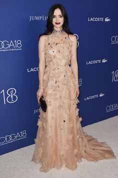 See All the Looks From the Costume Designers Guild Awards