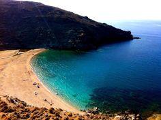Megala Peza, North Andros, Greece