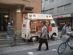 VW Bus Food Truck | Flickr - Photo Sharing!