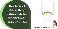 If you need any help regarding Reset D-Link Range Extender? Then, get in touch with our team to resolve the queries instantly.