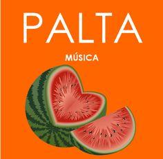 #palta #música #sandía #avocado #watermelon