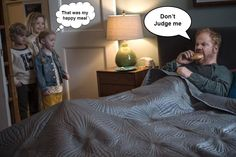 Thanks Ryan from Facebook for this awesome fan-made MEME!  Discover full episodes of THE JIM GAFFIGAN SHOW at http://www.tvland.com/shows/the-jim-gaffigan-show.