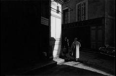 Harry Callahan - Maison Européenne de la Photographie