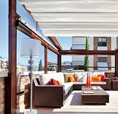cerramientos porches y terrazas dentro o fuera