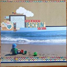 March Club kit Colleen Ryan BeachBum