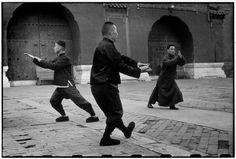 Henri Cartier-Bresson CHINA. Beijing. December 1948.