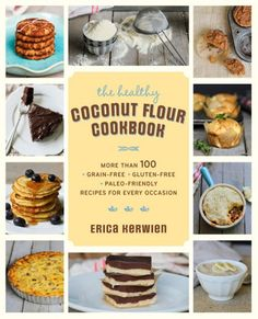 - Comfy Belly - many fodmap recipes, not just with coconut flour