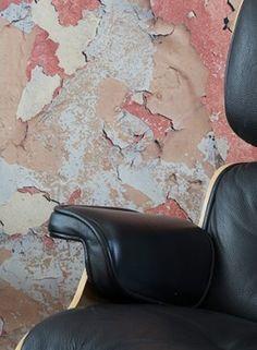 Papier peint Peeling Peint by Ella Doran Avec son effet 3D tout à fait hallucinant, le papier peint Peeling Paint by Ella Doran (191,90€), nous surprend c'est le moins que l'on puisse dire !!! Donnant l'impression d'un papier peint déchiré, style en plein chantier déco, c'est un papier peint en...