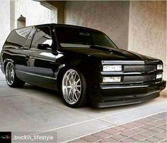 Ideas For Truck Chevy Silverado Awesome Chevrolet Silverado, Silverado Truck, Chevrolet Tahoe, Chevrolet Trucks, Chevy Stepside, Chevy 4x4, Gmc Suv, Chevrolet Blazer, Chevrolet Suburban