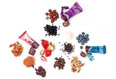 Vegan Gourmet Chocolate Bar 6-Pack