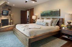 contemporary  by Allard & Roberts Interior Design, Inc