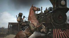 Red Dead Redemption: Méjico y el Oeste Americano a lomos de tu caballo