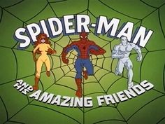 Spider-Man and His Amazing Friends Season 1: