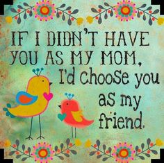 Mom quote