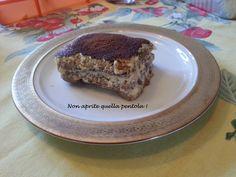 Birramisù di Mazzu, una ricetta golosa da #nonapritequellapentola ! Venite a trovarci http://blog.giallozafferano.it/nonapritequellapentola/birramisu-mazzu/ #tiramisù #birra