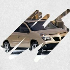 Pontiac Aztek Pontiac Aztek, Car Facts, Have Fun, Android, This Or That Questions, Game, Gaming, Toy, Games