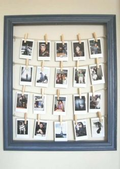 Super Room Decor Diy For Teens Photo Walls Ideas Cute Diy Room Decor, Diy Room Decor For Teens, Diy Projects For Bedroom, Diy Crafts For Teen Girls, Cute Diy Projects, Teen Decor, Diy Home Decor Bedroom, Diy For Teens, Bedroom Ideas