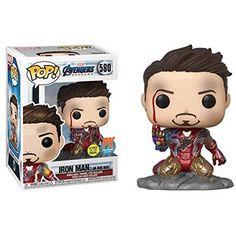 Funko Pop Marvel, Marvel Avengers, Avengers Film, Funko Pop Spiderman, Spiderman Marvel, Marvel Comics, Figurine Pop Marvel, Pop Figurine, Funk Pop