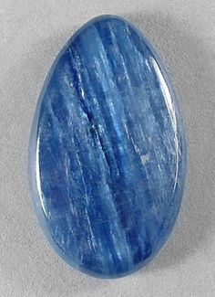 Kyanite: an excellent stone for meditation with supreme energy amplifying properties; it enhances psychic ability and one's connection with nature; never needing cleansing, it does not hold negativity. #perspicacityparty #magicgeodes #kyanite