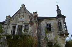 Transylvania Romania,  Castle