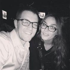 А мы с Карповым очкарики. #Padgram