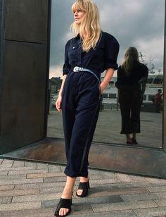 Il est l heure de ressortir nos combinaisons-pantalons ! (photo Jeanette  Friis Madsen) 57fb824d27c