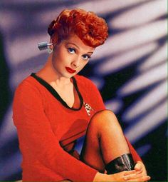 Lucille Ball, In 1964, Ball was the sole owner of Desilu Studios and the first woman to ever run a major Hollywood studio. If it were not for Lucy, there would be no 'Star Trek' today.