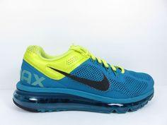 nike air max 2015 flyknit unisex spor ayakkabı black\/pink polo