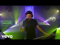 Jack Garratt - 7 days (Craig David cover in the Live Lounge) - wd