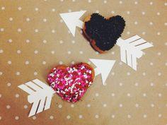 Cupid's Treats!