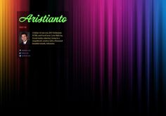 Aristianto's page on about.me – http://about.me/aris.tianto