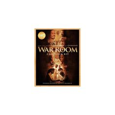 War Room Campaign Kit (Paperback) (Stephen Kendrick)