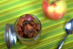 Apple jar - Recipe by Alicia Diaz